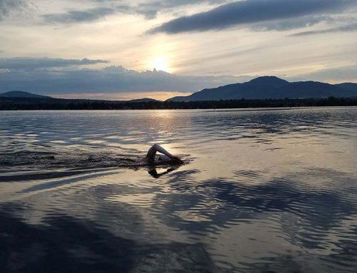 Minden, amit tudni kell a nyílt vízi úszásról