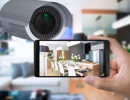 Mire figyeljünk a biztonsági kamera kiválasztásakor?