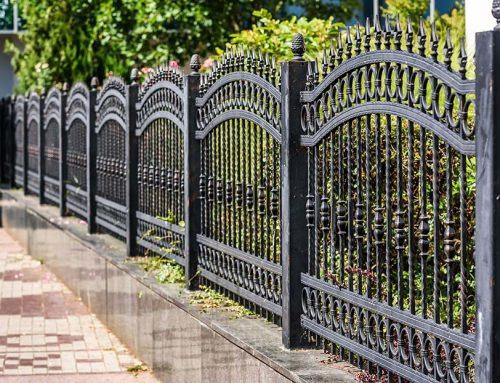 Milyen anyagból készüljön a kerítés?